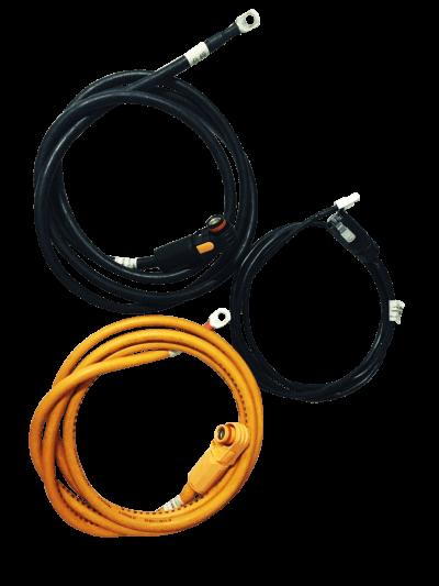 Growatt ATL Battery Cable Pack