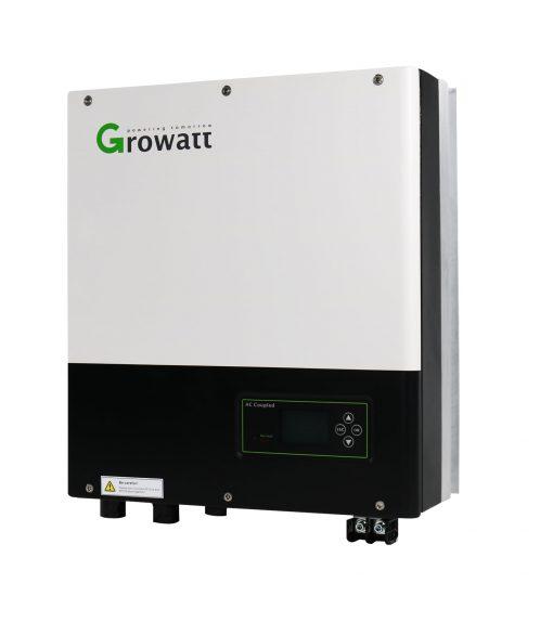 Growatt SPH3600 Inverter - invertere - hybridinverter
