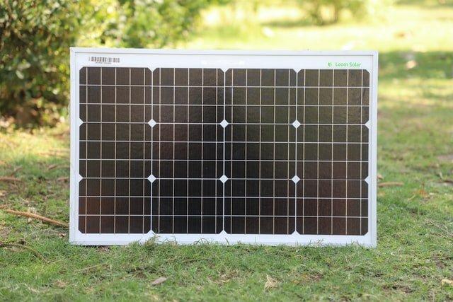 solcelleanlæg opmærksom